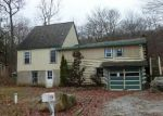Foreclosed Home in West Milford 07480 SETTING SUN TRL - Property ID: 3969455281