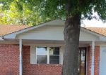Foreclosed Home in Shawnee 74804 E BRADLEY ST - Property ID: 3969744343