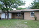 Foreclosed Home in Greenville 75401 WESTERN CIR - Property ID: 3970001884