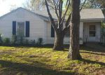 Foreclosed Home in Marlin 76661 MISTLETOE DR - Property ID: 3970012382