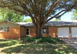 Foreclosed Home in Abilene 79603 MARSALIS DR - Property ID: 3970029915