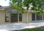 Foreclosed Home in San Angelo 76901 WHITECASTLE LN - Property ID: 3970111365