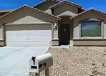 Foreclosed Home in Vail 85641 S LUCIUS DR - Property ID: 3970298383