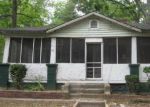 Foreclosed Home in Atlanta 30318 JOHNSON RD NW - Property ID: 3970363646