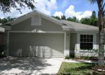 Foreclosed Home in Tampa 33647 PORTSIDE ST - Property ID: 3970458240