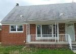Foreclosed Home in Taylor 48180 POLK ST - Property ID: 3971038565