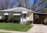 Foreclosed Home in Saint Clair Shores 48080 REVERE ST - Property ID: 3971077989