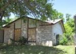 Foreclosed Home in San Antonio 78222 APPLE TREE DR - Property ID: 3971429674