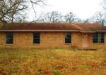 Foreclosed Home in Midway 75852 SLOAN RD - Property ID: 3971476987