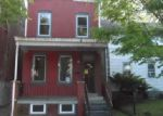 Foreclosed Home in Trenton 08629 GARFIELD AVE - Property ID: 3971734953