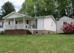 Foreclosed Home in Sugar Grove 24375 BEAR RIDGE LN - Property ID: 3972264896