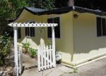 Foreclosed Home in Guerneville 95446 LAUREL RD - Property ID: 3972297288