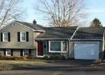 Foreclosed Home in Wallingford 06492 CASS AVE - Property ID: 3972910459