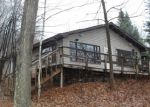 Foreclosed Home in Iron River 54847 DEER TRAIL LN - Property ID: 3972991939