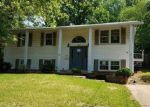 Foreclosed Home in Greenbelt 20770 ROSEWOOD DR - Property ID: 3973434719