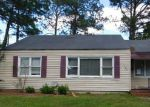 Foreclosed Home in Warner Robins 31088 VERNON DR - Property ID: 3973450932