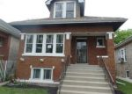 Foreclosed Home in Chicago 60639 N LECLAIRE AVE - Property ID: 3973652386