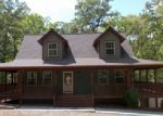 Foreclosed Home in Blairsville 30512 HONAKER RD - Property ID: 3973743939