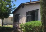 Foreclosed Home in North Las Vegas 89030 ENGLESTAD ST - Property ID: 3974154752