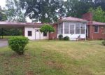 Foreclosed Home in Talladega 35160 PINEHURST DR - Property ID: 3974229644