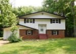 Foreclosed Home in Huntsville 35805 MARGUERITE DR NW - Property ID: 3974236652