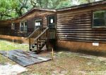 Foreclosed Home in Dunnellon 34432 SW 189TH AVE - Property ID: 3974394315
