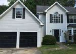 Foreclosed Home in Decatur 30034 RIVER RIDGE CT - Property ID: 3974466587