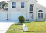 Foreclosed Home in Port Saint Lucie 34952 SE SIDONIA ST - Property ID: 3975275970