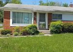 Foreclosed Home in Inkster 48141 SPRING HILL AVE - Property ID: 3975384130