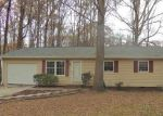 Foreclosed Home in Lawrenceville 30046 COOPER WAY - Property ID: 3975438896