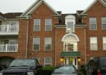Foreclosed Home in Frederick 21702 COACH HOUSE WAY - Property ID: 3975442837