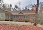 Foreclosed Home in Dahlonega 30533 JOHN CROW RD - Property ID: 3975605311