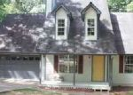 Foreclosed Home in Dahlonega 30533 CHEROKEE TRCE - Property ID: 3975654813