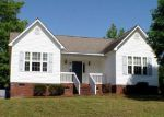 Foreclosed Home in Lancaster 29720 SETTERS LN - Property ID: 3975873351