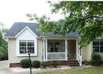 Foreclosed Home in Indian Trail 28079 WINDY RUSH CT - Property ID: 3975884305