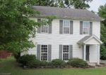 Foreclosed Home in Greensboro 27455 WOODBERRY LAKE DR - Property ID: 3975897443