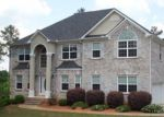 Foreclosed Home in Mcdonough 30252 JESTER CT - Property ID: 3976449735