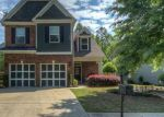 Foreclosed Home in Newnan 30265 CREEKSIDE WAY - Property ID: 3976546971