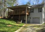 Foreclosed Home in Blairsville 30512 MARIE LN - Property ID: 3976655580