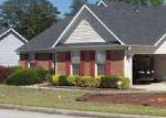 Foreclosed Home in Lithonia 30058 HILLVALE CT - Property ID: 3976768576