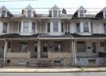 Foreclosed Home in Allentown 18103 W WYOMING ST - Property ID: 3977004646