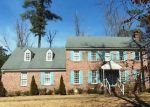 Foreclosed Home in Rocky Mount 27804 WATERLOO DR - Property ID: 3977634900