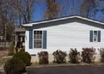Foreclosed Home in Millsboro 19966 WHITE PINE DR - Property ID: 3977681757