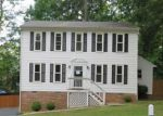 Foreclosed Home in Richmond 23236 KING CHARLES CT - Property ID: 3978441642