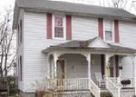 Foreclosed Home in Greenfield 62044 SHEFFIELD ST - Property ID: 3978834500