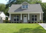 Foreclosed Home in North Augusta 29841 BLUFF AVE - Property ID: 3978981665