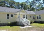 Foreclosed Home in Ladys Island 29907 WALLACE RD - Property ID: 3979000493