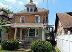 Foreclosed Home in Glassport 15045 MICHIGAN AVE - Property ID: 3979121817