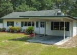 Foreclosed Home in Live Oak 32060 108TH TRL - Property ID: 3979135383
