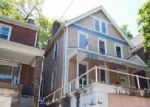 Foreclosed Home in Pittsburgh 15221 ELLA ST - Property ID: 3979160794